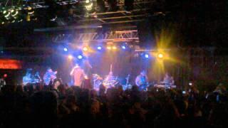 E-Town Concrete - Guaranteed LIVE @ Starland Ballroom 1/8/11
