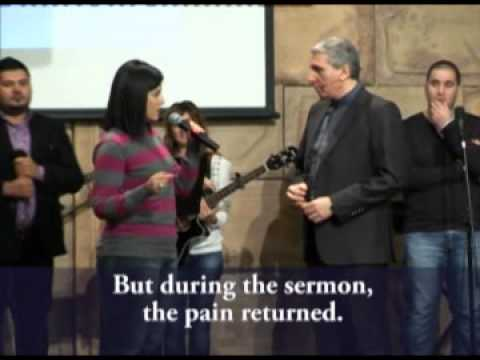 Healing of Hip Pain