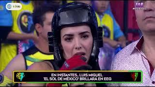 EEG El Gran Clásico - 13/07/2018 - 1/5