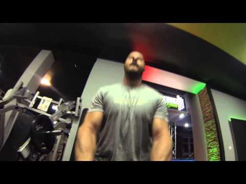 Leczenie podarte mięśni