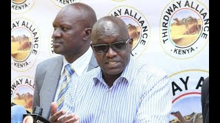 Blow to Ekuru Aukot as majority of county assemblies reject Punguza Mzigo bill.