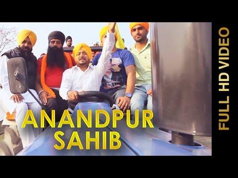 Anandpur Sahib  Dilraj