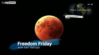BLOOD MOONS AND ECLIPSES! Bible Experts Weigh in on What to REALLY Look For!