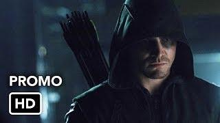 """Promo CW #1 - 2.05 """"League Of Assassins"""" VO"""