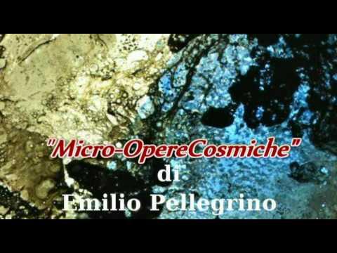 """>"""" Micro-OpereCosmiche"""""""