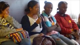 Encuentro Nacional del Movimiento Autónomo de Mujeres del Ecuador