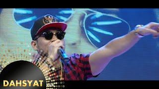Rap keren Roy Ricardo 'Semalam Bobo Dimana' [Dahsyat] [2 Des 2015]