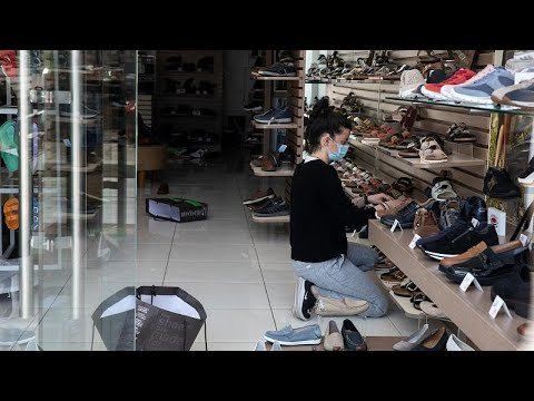 Ελλάδα: Τα νέα μέτρα στήριξης για επιχειρήσεις που παραμένουν κλειστές…