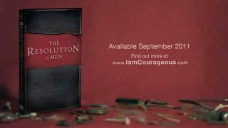 'The Resolution for Men' by Stephen Kendrick, Alex Kendrick, & Randy Alcorn
