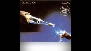 Delegation- Darlin' (I Think About You) (Funk - R&B/soul - 1979)