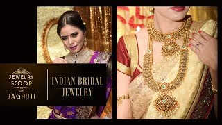 Episode #37: South Indian Bridal Jewelry