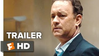 Inferno - Official Teaser Trailer #1 (2016)