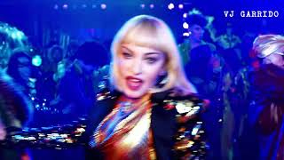 Madonna   God Control   VJ GARRIDO Party Edit