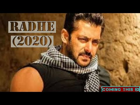 Radhe (2020) Film Details by Bollywood Product