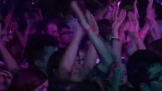 Calvin Harris @ ITunes Festival 2012 FULL HD