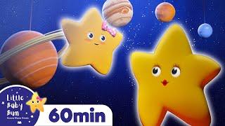 Twinkle Twinkle Little STAR | Little Baby Bum - Nursery Rhymes & Baby Songs | Videos For Kids
