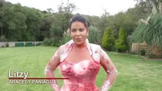 Muerte De Aracely  Detrás De Cámaras (señora Acero 3 )