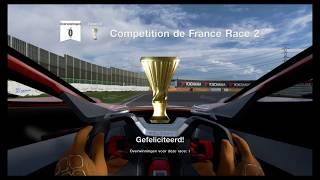 GT Sport - Leauge Race #72