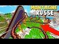 QUESTE MONTAGNE RUSSE SONO INFINITE! 1000+ BLOCCHI