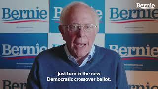 California NPP Voters: Request a Democratic Crossover Ballot!