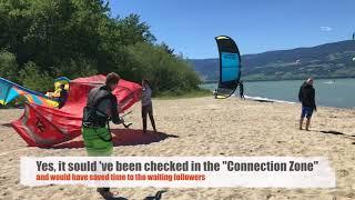Yvonand: dernières modifications du plan de plage