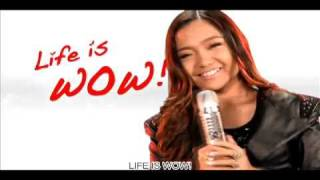 Charice - Life Is Wow TV Commercial  30s 100710