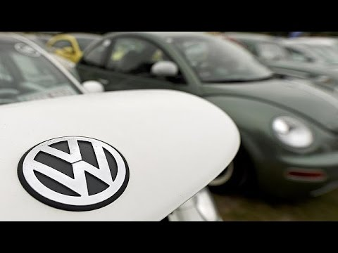 Volkswagen: «Φεύγουν» 30.000 εργαζόμενοι, «έρχονται» τα ηλεκτρικά αυτοκίνητα – economy