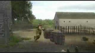 Brothers in Arms: Road to Hill 30 video