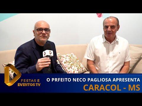 Confira a entrevista do prefeito municipal Neco Pagliosa sobre a impor