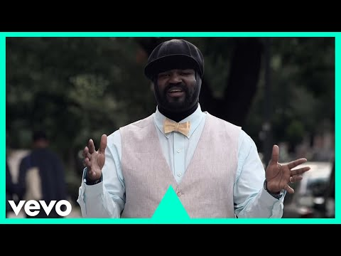 Gregory Porter - Hey Laura video