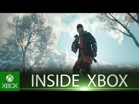 Gameplay Inside Xbox de Vigor
