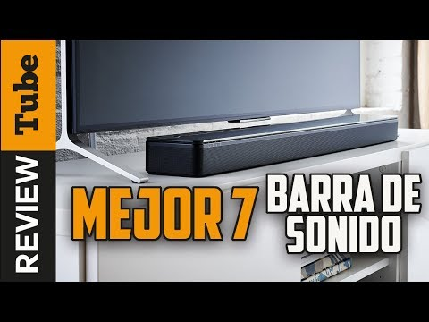 ✅barra de sonido: Las Mejores barra de sonido 2018 (Guia De Compra)