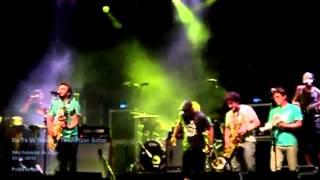 preview picture of video 'No Te Va Gustar - 12 - Tenes Que Saltar ((San Salvador de Jujuy))'