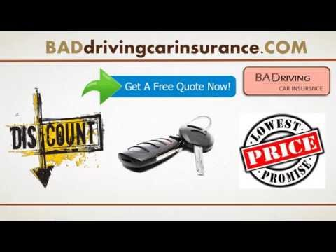 why do you need daily car insurance for high risk driver