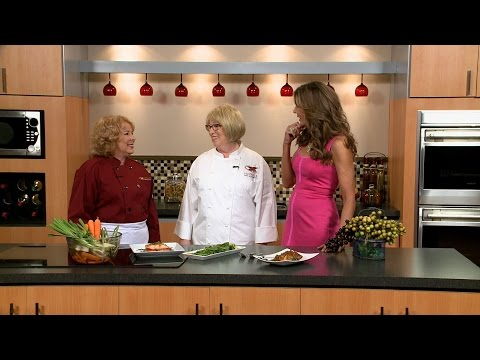 Escoffier Online Culinary and Baking and Pastry Training - YouTube