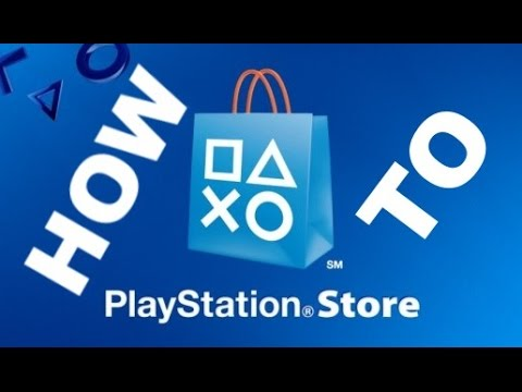 PlayStation Store How To Find Games - Genres, Free to Play,  Indies, PS4
