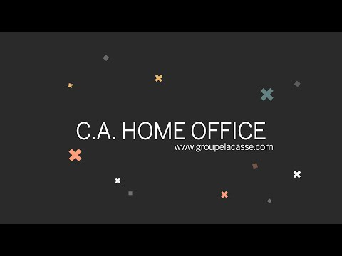 C.A. - Home Office Furniture
