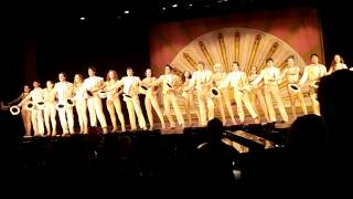 One (Finale) - A Chorus Line Staples Players
