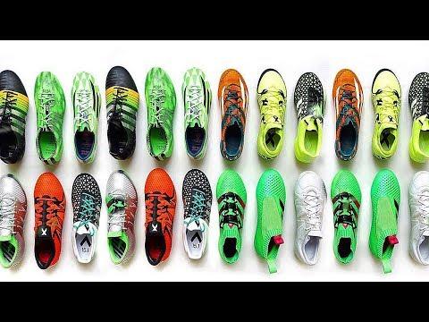 BEST ADIDAS FOOTBALL BOOTS 2017