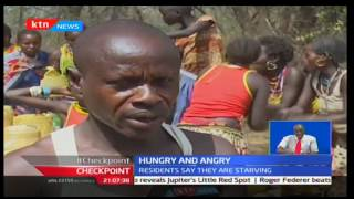 Checkpoint: Residents still wait for promised relief food in Baringo County