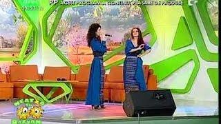 Etnic  Pe ulita armeneasca  LIVE @ Neatza cu Razvan si Dani