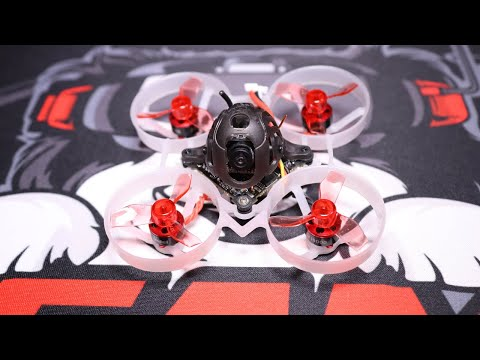 Mobula 6 Best Whoop Of The Year? Review(Banggood)