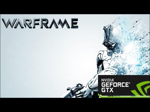 warframe fps fix