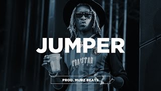 (Free) Young Thug Type Beat 2016 x Future - 'Jumper' | Free Beat | Dope Trap Piano Beat | Mubz Beats