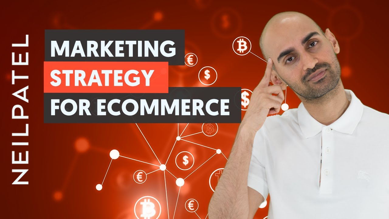 How to Create a Marketing Strategy For a New eCommerce Website