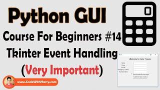 Python Events - मुफ्त ऑनलाइन वीडियो