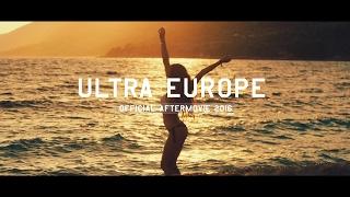 ULTRA EUROPE 2017! הדיון הרשמי!