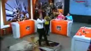 تحميل و مشاهدة شيكو ابو شكه والرقصه الشهيره MP3