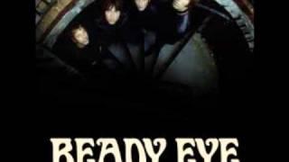 Beady eye - Beatles & Stones