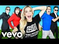REBECCA ZAMOLO OFFICIAL Best Friend Music Video! Rewind Musical Song Challenge for NAME REVEAL!